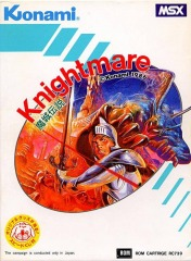 Cover Knightmare