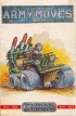 Cover Army Moves (MSX)