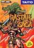 Cover Rastan Saga