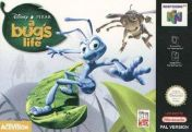Cover A Bug's Life