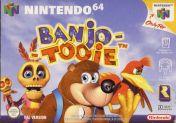 Cover Banjo-Tooie (Nintendo 64)