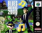 Cover Blues Brothers 2000