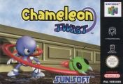 Cover Chameleon Twist