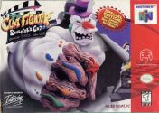 Cover ClayFighter: The Sculptor's Cut