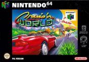 Cover Cruis'n World