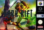 Cover Dark Rift