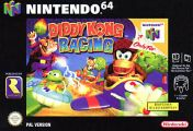 Cover Diddy Kong Racing