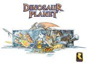 Cover Dinosaur Planet