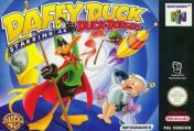 Cover Duck Dodgers Starring Daffy Duck
