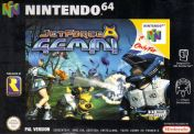 Cover Jet Force Gemini (Nintendo 64)