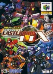 Cover Last Legion UX