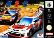 Cover MRC: Multi-Racing Championship