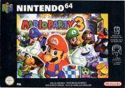 Cover Mario Party 3