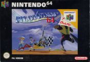 Cover Pilotwings 64