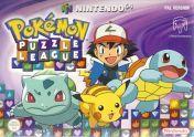 Cover Pokémon Puzzle League