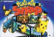 Cover Pokémon Snap