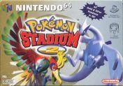 Cover Pokémon Stadium 2