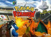 Cover Pokémon Stadium