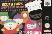 Cover South Park: Chef's Luv Shack