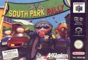 Cover South Park Rally