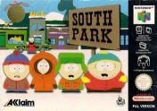 Cover South Park