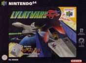 Cover Star Fox 64