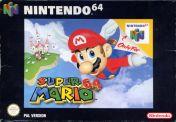 Cover Super Mario 64