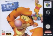 Cover Tigger's Honey Hunt
