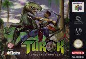 Cover Turok: Dinosaur Hunter