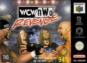 Cover WCW/NWO Revenge