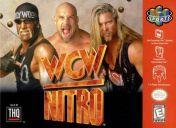 Cover WCW Nitro