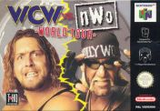 Cover WCW vs. NWO: World Tour
