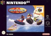 Cover Wave Race 64