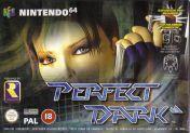 Cover Perfect Dark (2000)