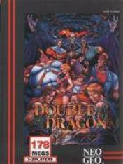 Cover Double Dragon