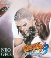Cover Fatal Fury 3: Road to the Final Victory