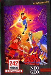 Cover Kizuna Encounter: Super Tag Battle