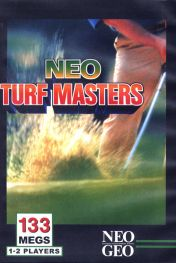 Cover Neo Turf Masters