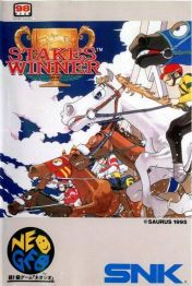 Cover Stakes Winner (Neo Geo)