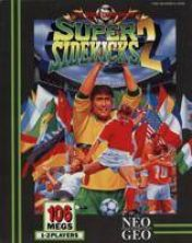 Cover Super Sidekicks 2 (Neo Geo)