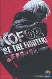 Cover The King of Fighters 2002
