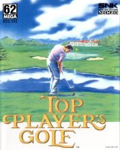 Cover Top Player's Golf