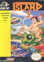 Cover Adventure Island 3