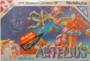 Cover Artelius