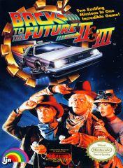 Cover Back to the Future II & III