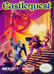 Cover Castlequest