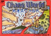 Cover Chaos World