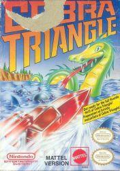 Cover Cobra Triangle