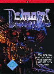 Cover Deathbots