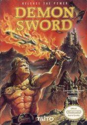 Cover Demon Sword